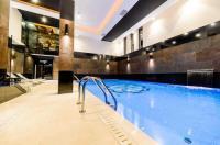 Arena Hotel Spa & Wellness Image