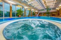 Dráva Hotel Thermal Resort Image