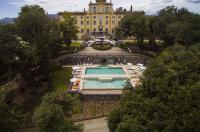 Villa Le Maschere - Small Luxury Hotel Of The World Image