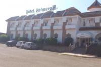 Hotel Palmero Image