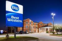 Best Western Lockhart Hotel & Suites Image