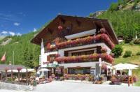 Hotel Les Mélèzes Image