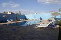 Riad Villa Midelt Image