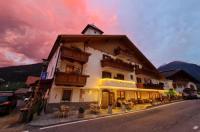 Hotel Restaurant Traube Image