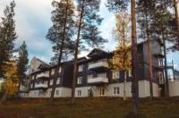 Hotel Ylläsrinne Image