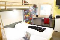 Lemon Hotel - Longperrier Roissy Image