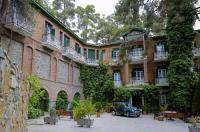 New Helvetia Hotel Image