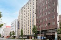 Comfort Hotel Hamamatsu Image