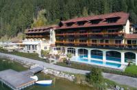 Via Salina - Hotel am See Image
