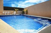 Blue Palm Hotel Image