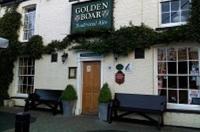 The Golden Boar Inn Image