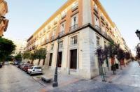 NH Collection Madrid Palacio de Tepa Image