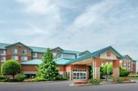 Hilton Garden Inn Pittsburgh/Southpointe Image