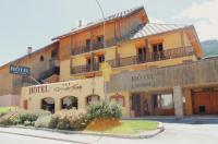 Hotel Mont Thabor Image