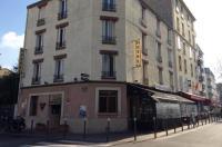 Hotel De La Place Image
