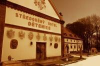 Medieval Hotel Detenice Image