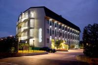 Hotel Sporting Cologno Image