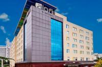 Aloft Bengaluru Whitefield Hotel Image