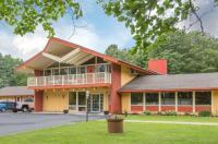 Econo Lodge Manchester Image
