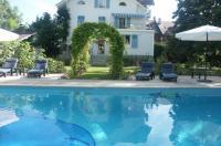 Villa Sanluca Image