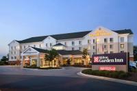 Hilton Garden Inn Silver Spring North Image