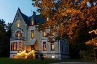 Château La Thuilière Image