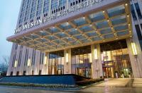 The Westin Hefei Baohe Hotel Image