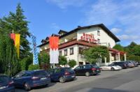 Hotel Schmitt Image