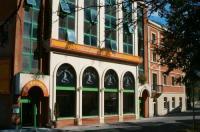 Hôtel Thermal du Parc Image