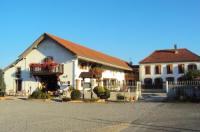 Logis Hôtel Les 3B Image