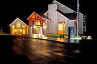 Twin Falls Resort Image