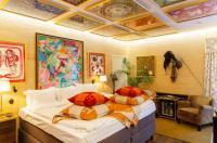 Bomans Hotell i Trosa Image