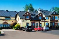 Hotel Sezam Kraczkowa Image