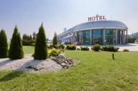 Hotel Sezam Image