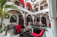 Riad Balkisse Image
