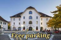 Hotel Balsthal Image
