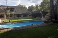 Villa Schreiner Guest House Image