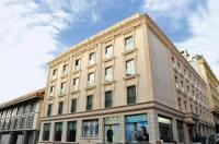 Akgun Hotel Beyazit Image