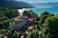Congress Hotel Seepark Image