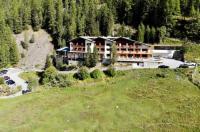 Hotel Marlet Image