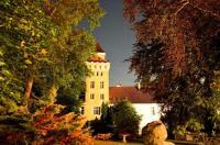 Zamek Nowecin Image
