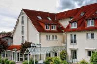 Hotel Ambiente Walldorf Image