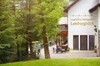 Landhotel Lembergblick Image