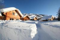 Les Chalets Du Queyras & Spa Image