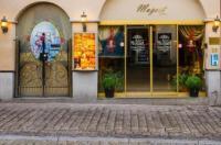 Hotel Mozart Image