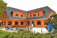 Hotel Strandburg Prerow Image