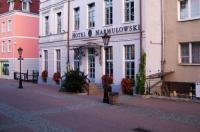 Hotel Marmulowski Image