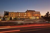 Hotel Parq Central Albuquerque Image