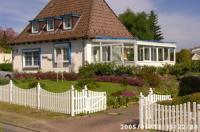 Ferienwohnungen und Ferienhaus im Nixenweg Image