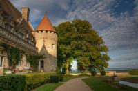 Hattonchatel Chateau Image